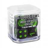 Blood Bowl Chaos Renegades Dice