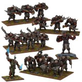 Ogre Army 2017