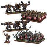 Abyssal Dwarf Army 2017