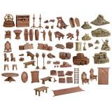 Terrain Crate: Dungeon Depths