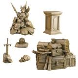 Terrain Crate: King's Coffers