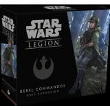 FFG - Star Wars Legion - Rebel Commandos Unit Expansion - EN