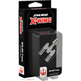 FFG - Star Wars X-Wing 2nd Edition BTL-A4 Y-Wing Expansion Pack - EN