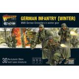 German Infantry (Winter)