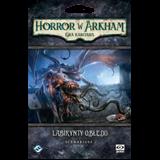 Horror w Arkham LCG – Labirynty Obłędu