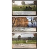 Scythe karty promocyjne (Spotkania nr 37-42)
