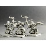 Veteran Archers I