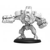 Golden Crucible Warjack Toro / Suppressor / Vindicator