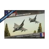 Mirage 5 Hunting Patrol
