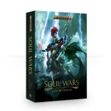 Soul Wars - Powieść