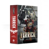 Yarrick: The Omnibus (Paperback)