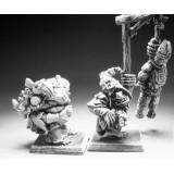 Goblin Standardbearer