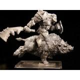 Orc Boar Rider II