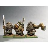 Dwarf Veterans II