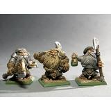 Dwarf Veterans III