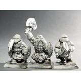 Warrior Troops II