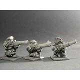 Dwarf Grenadiers II