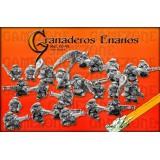 Dwarf Grenadiers Box