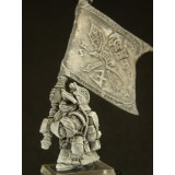 Dwarf Standardbearer Miner