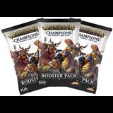 Warhammer Champions: Booster Box