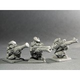 Dwarf Grenadiers III