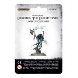 Liekeron the Executioner