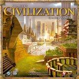 Sid Meier's Civilization - gra planszowa