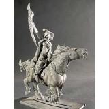 Dark Light Cavalry Musician (female)