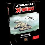 FFG - Star Wars X-Wing: Resistance Conversion Kit - EN