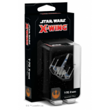 FFG - Star Wars X-Wing: T-70 X-Wing Expansion Pack - EN