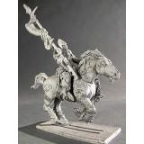 Dark Light Cavalry Standardbearer