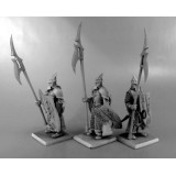 Dark Elf Lancers Mix II