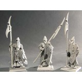 Dark Elf Lancers (female)