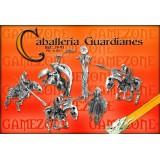 Guardian Cavalry Box