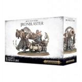 Ironblaster / Scraplauncher
