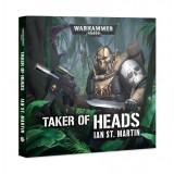 Taker of Heads (CD)
