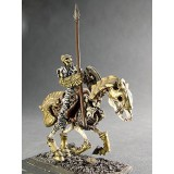 Guardian on Horseback I