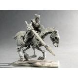 Guardian on Horseback II