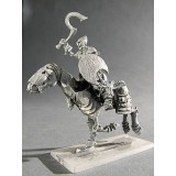 Guardian on Horseback III