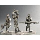 Tumuli Guardian Soldiers