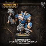 Cygnar Hammersmith / Centurion / Avenger