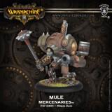 Mercenary Mule / Nomad / Rocinante