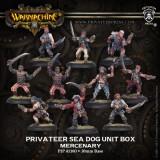 Sea Dog Crew