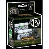 Cryx Paint Set