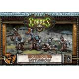 Trollbloods Battlegroup Starter (plastic)