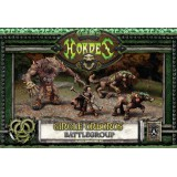 Circle Orboros Battlegroup Starter (plastic)