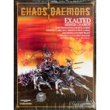 Exalted Seeker Chariot of Slaanesh