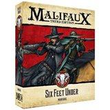 Malifaux M3e: Six Feet Under
