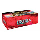 MTG: Ikoria: Lair of Behemoths Booster Box