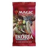 MTG: Ikoria: Lair of Behemoths Single Booster